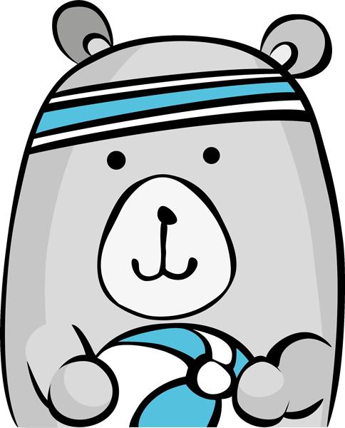 Die Sportbären